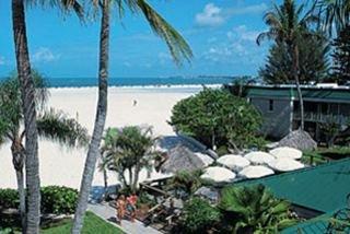 Wyndham Garden Fort Myers Beach Air Canada Vacations