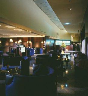 Sheraton Paris Airport Hotel & Conference Center