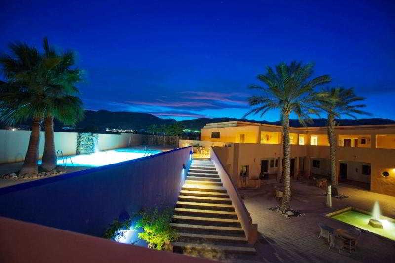 Viajes Ibiza - De Naturaleza Rodalquilar Spa Cabo de Gata