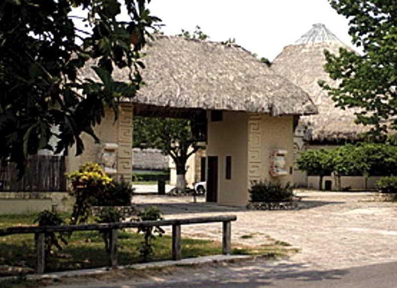 Villas Kin-Ha