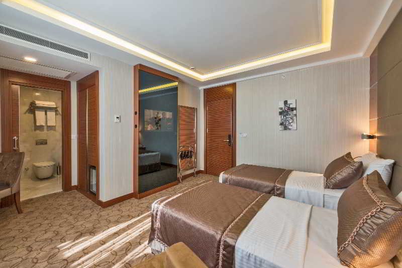 Suite Glorious Hotel Istanbul