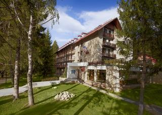 Ana Hotels Poiana Poiana Brasov