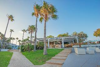 Hotel The Dome Beach Hotel & Resort