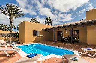 Hotel Villas Oasis Papagayo Canariascom