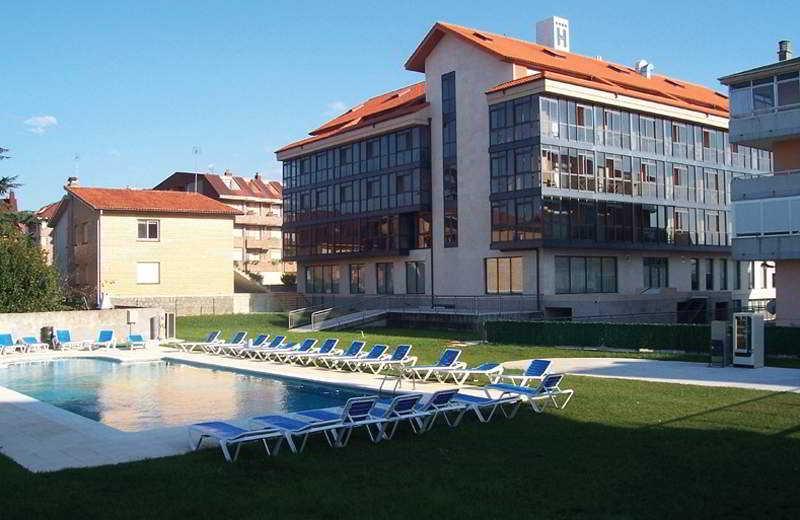 Hotel Viadero