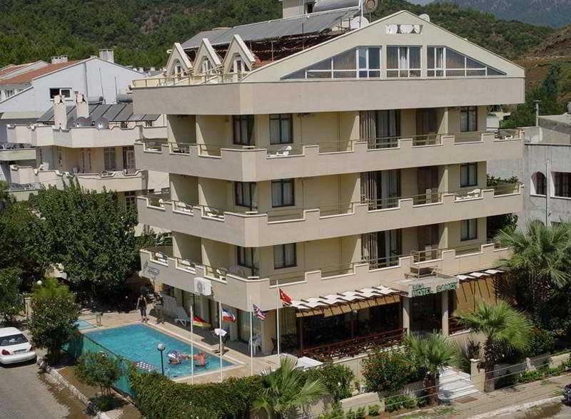 Suite Rota Samoy Hotel