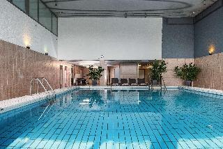 Best Western Leoso Hotel Ludwigshafen