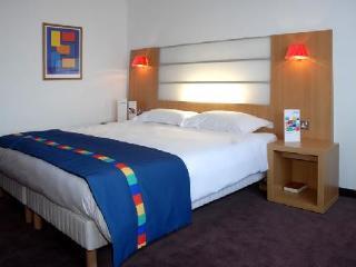 Viajes Ibiza - Park Inn Bedford