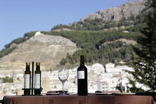 Fin de Año Hotel VILLA DE CAZORLA - Hoteles en Sierra de Cazorla