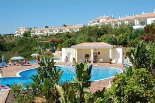 Presa de Moura in Algarve, Portugal