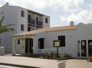Viajes Ibiza - Sa Mirada