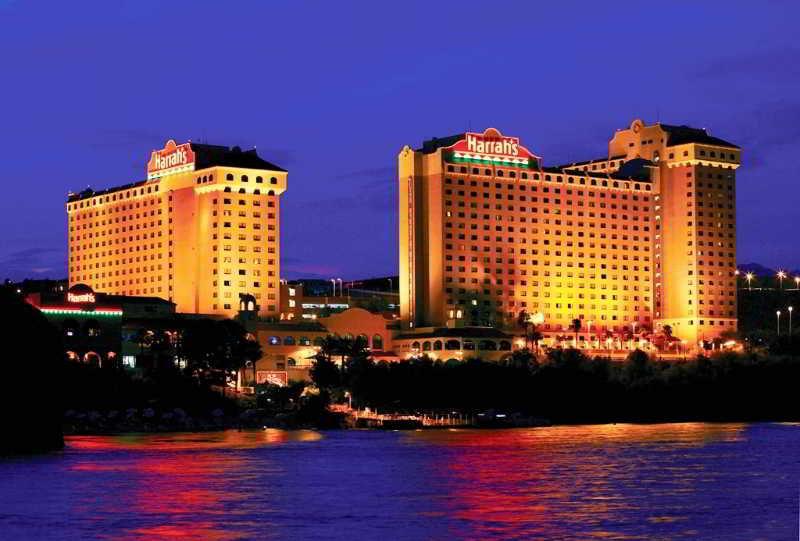 Harrah S Laughlin Hotel Nv