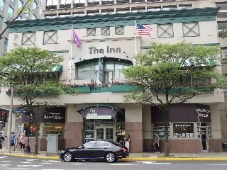 The Inn at Longwood - Boston