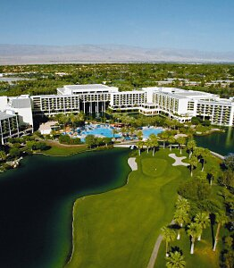 Hotel JW Marriott Desert Springs Resort & Spa