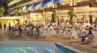 Marinada - Hoteles en Salou