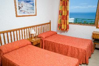 Hotel Palmera Mar Canarias Com