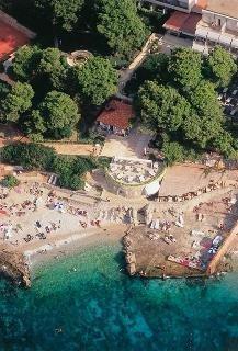 Splendid in Dubrovnik, Croatia