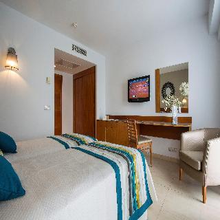 Palladium Hotel Palmyra - Hoteles en Sant Antoni Bahía (San Antonio)