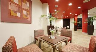 Imagen del hotel Attica 21