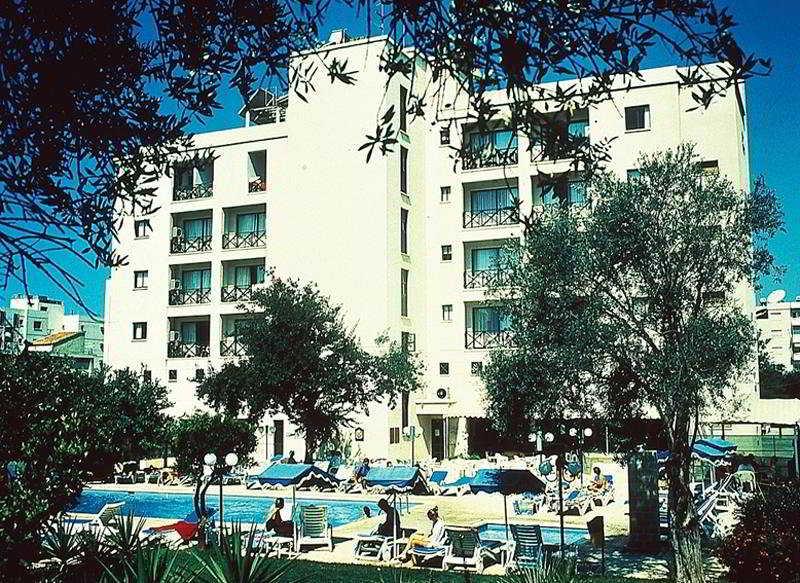 Viajes Ibiza - Jasmine Hotel Apartments