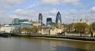 Mercure London Bridge