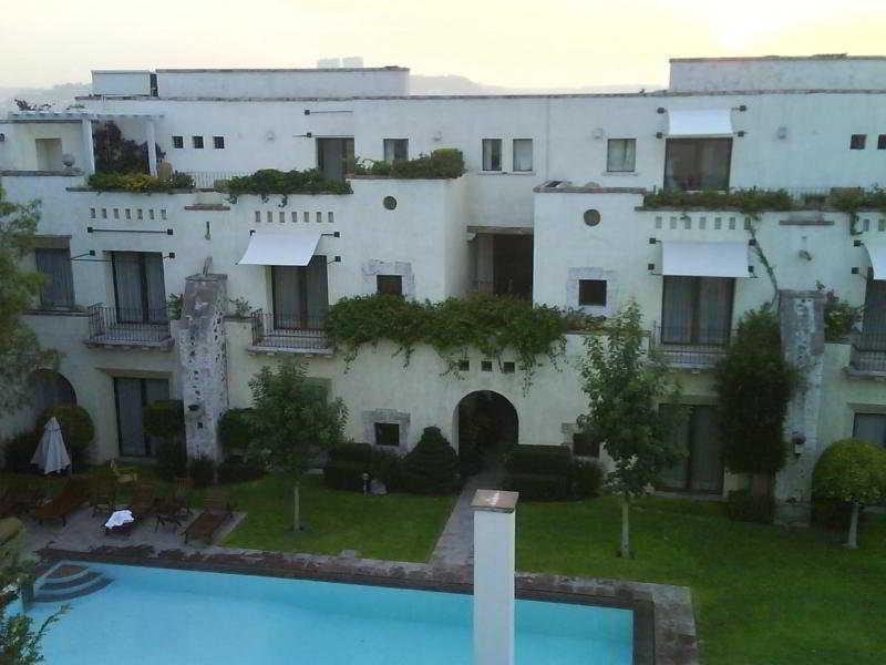 Doña Urraca Hotel & Spa Queretaro