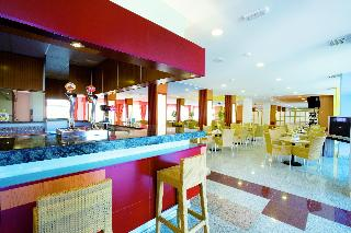 Ohtels Fenix Family - Hoteles en Roquetas de Mar
