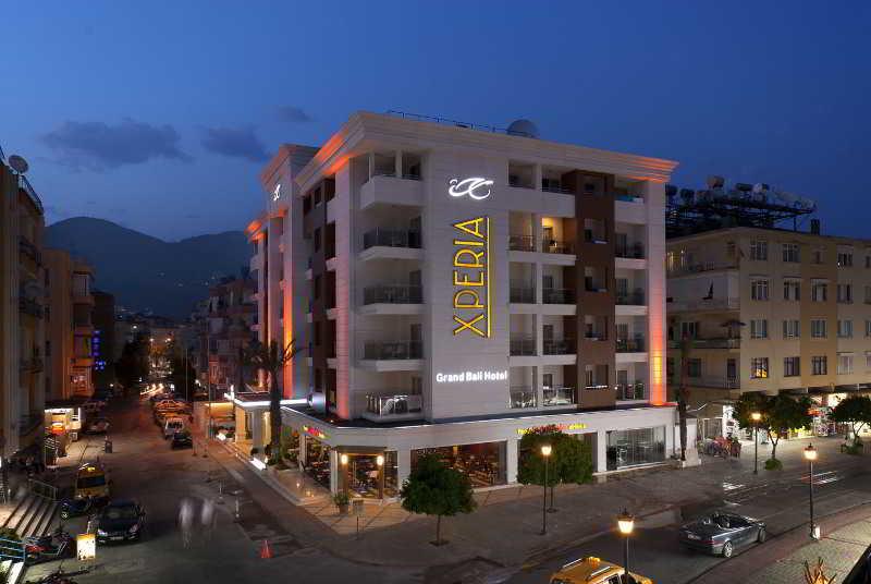 Sterne Hotel Xperia