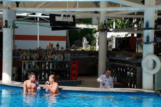 Grand Okan Hotel at the Grand Okan Hotel