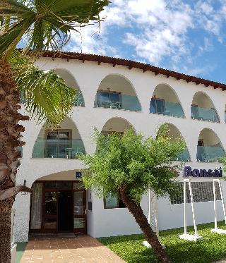 Stil Bonsai Hotel En Alcudia Viajes El Corte Inglés