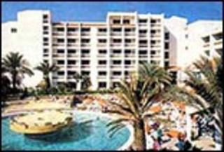 Adrar in Agadir, Morocco