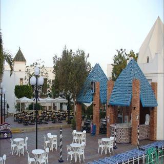 Caribbean Village Agador