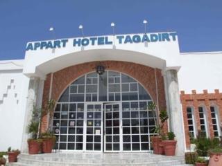 Court séjour Agadir