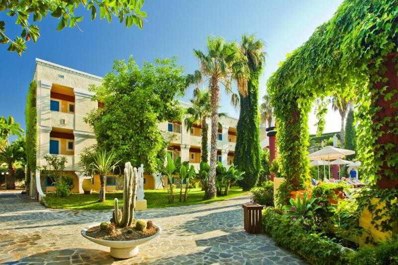 Apollon kos hotel kos greek islands greek islands for Apollon greek and european cuisine