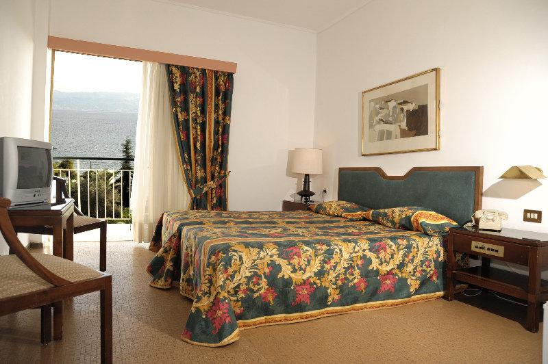 Holidays in Evia Beach Resort