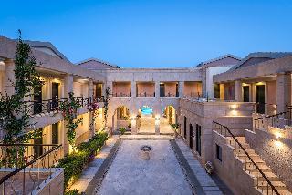Hotel Lindos Rhodos Griekenland voor  7 nachten