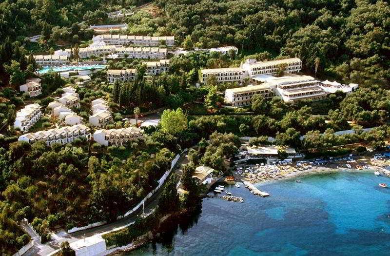 Aeolos Beach -