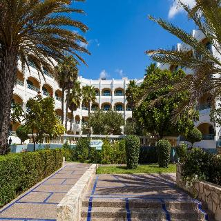 Blue Sea Le Tivoli in Agadir, Morocco