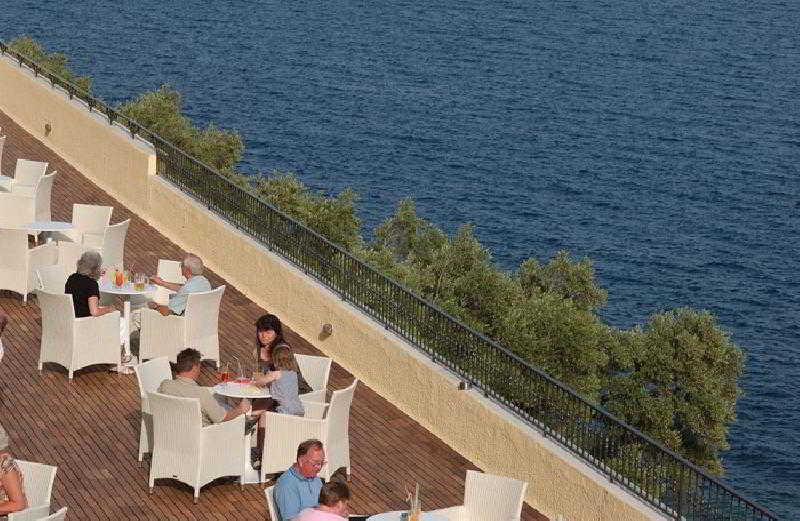 Hotel Atlantica Nissaki Beach en Nissaki - Canarias.com