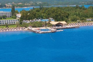 Kontokali Bay Resort And Spa -