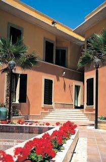 Hotel jardin milenio en elche for Hotel jardin milenio elche