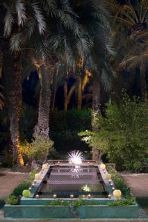 Jardin Milenio - Elche