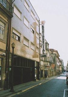 Sao Gabriel - Porto