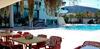 Deloix Aquacenter - Hoteles en Benidorm