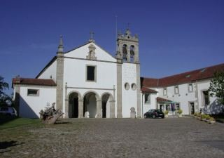 Forte Sao Francisco Hotel - Chaves