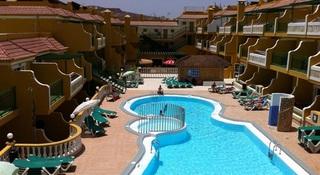 Viajes Ibiza - Caleta Garden