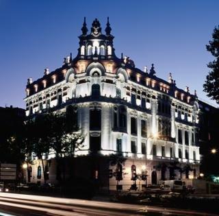 AC Hotel Palacio Del Retiro Autograph Collection - Museo Del Prado Retiro