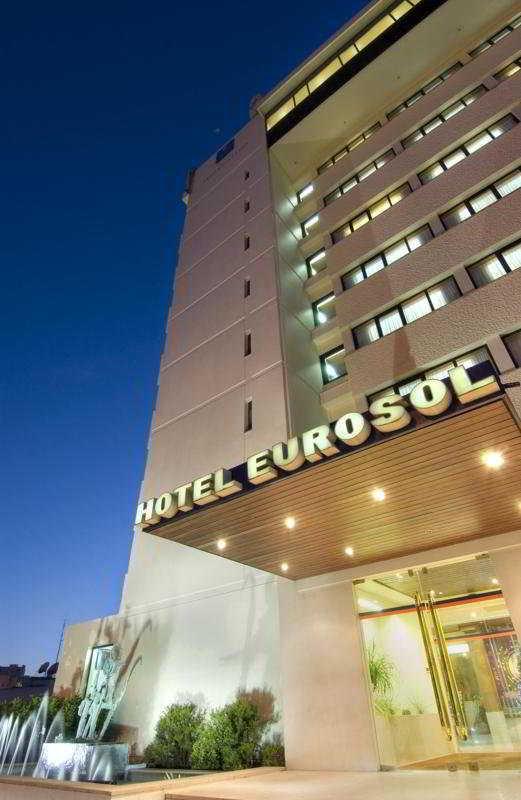 Hotel Eurosol Leiria Jardim