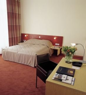 Photo Best Western Lancaster Hotel 0