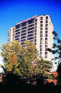 Original Sokos Hotel Ilves in Tampere, Finland